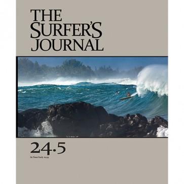 Surfer's Journal - Volume 24 Number 5