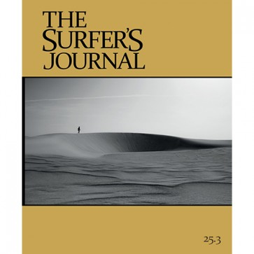 Surfer's Journal - Volume 25 Number 3