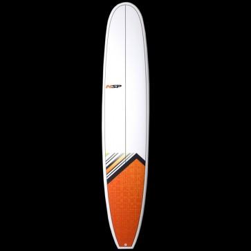 NSP 11'0'' E2 Longboard Surfboard