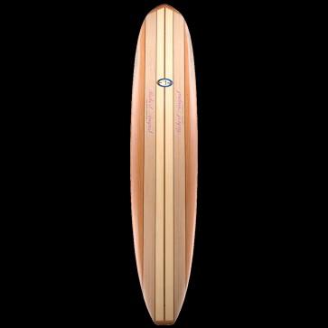 Surftech Surfboards - 9'0'' Robert August What I Ride Surfboard - Wood Series