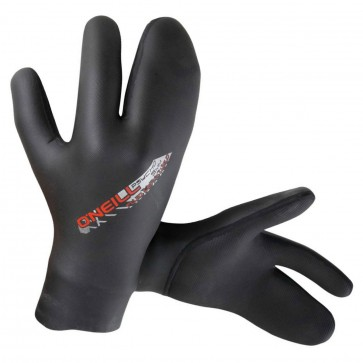 O'Neill Psycho 5mm SL Lobster Gloves