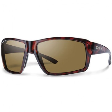 Smith Colson Polarized Sunglasses - Tortoise/Techlite Brown