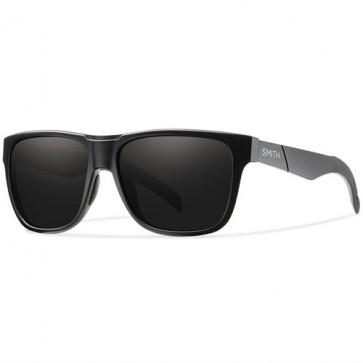 h Lowdown Sunglasses - Impossibly Black/Blackout