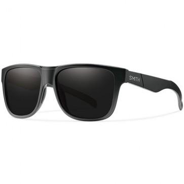 Smith Lowdown XL Sunglasses - Impossibly Black/Blackout
