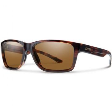 Smith Colette Polarized Sunglasses - Tortoise/Chromapop Brown