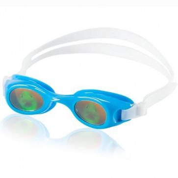 Speedo Youth Holowonders Goggle - Blue Hawaii