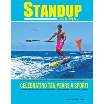 Standup Journal - Volume 24 Number 3