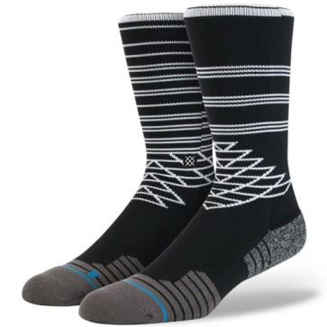 Stance Pyrobuild Socks - Black