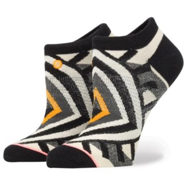 Stance Women's Desert Oasis Socks - Cream