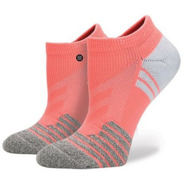 Stance Women's Pro Low Socks - Coral