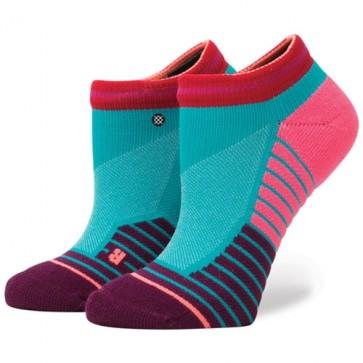 Stance Women's Javelin Low Socks - Turquoise