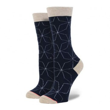 Stance Women's Starry Sky Socks - Peacock