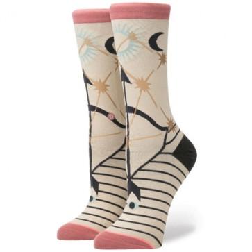 Stance Women's Sagittarius Socks - Multi