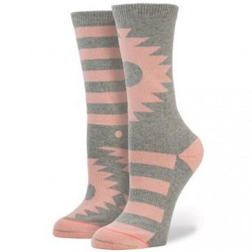 Stance Women's Joyride Socks - Coral