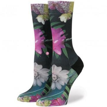 Stance Women's Tropic Fever Socks - Black