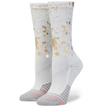 Stance Women's Endorphin Socks - White