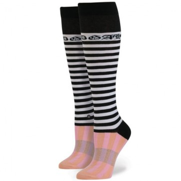 Stance Women's Candy Bars Rihanna Boot Socks - Pink