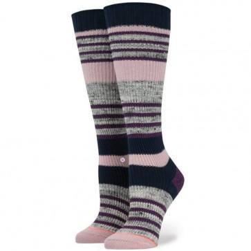 Stance Women's Jinx Socks - Navy