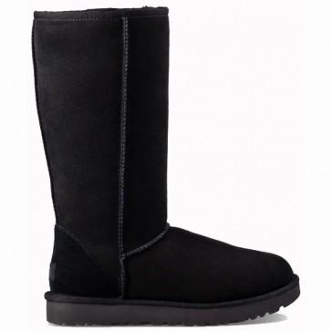 UGG Australia Classic II Tall Boots - Black