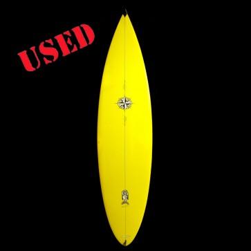Surftech Surfboards - USED 6'7 Wayne Lynch Full Flight