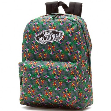 Vans Women's Realm Backpack - Parrot
