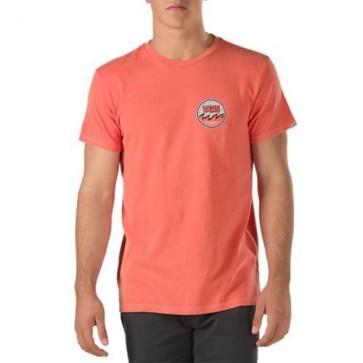 Vans Older Skool T-Shirt - Nasturium