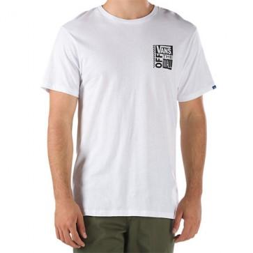 Vans Reflecting T-Shirt - White