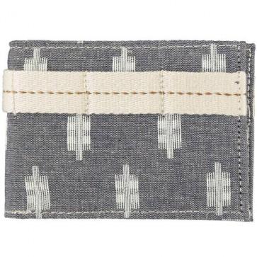 Vans Prescott Wallet - Ikat Stripe