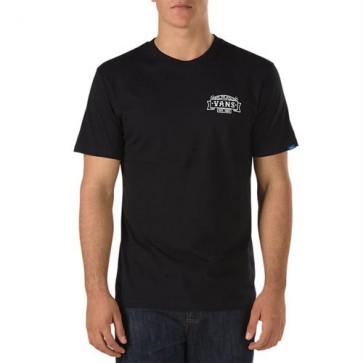 Vans Tritons Up T-Shirt - Black