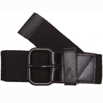 Volcom Backcountry Belt - Black