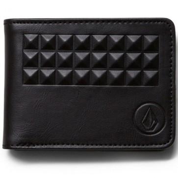 Volcom Corps Wallet - Ink Black
