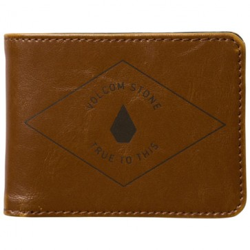 olcom Picto Wallet - Mud