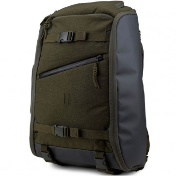 Volcom Traverse Backpack - Military