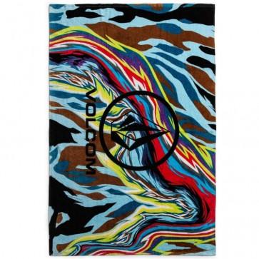 Volcom Parillo Towel - Black