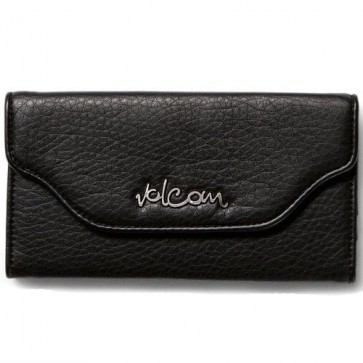 Volcom Women's All U Need Wallet - Black