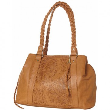 Volcom Women's Girl Crush Bag - Brown