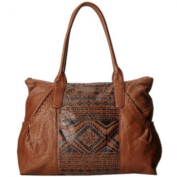 Volcom Women's Vaquera Bag - Brown