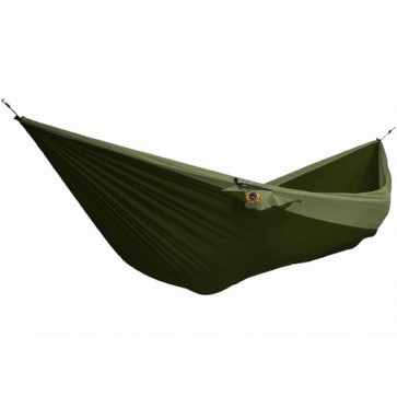 Ticket To The Moon Ultimate Hammock - Army Green/Khaki