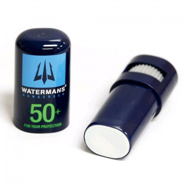 Watermans Applied Science SPF 50+ Face Stick - Micro White