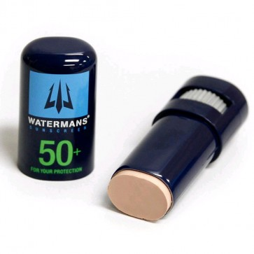 Watermans Applied Science SPF 50+ Face Stick - Skin Tone