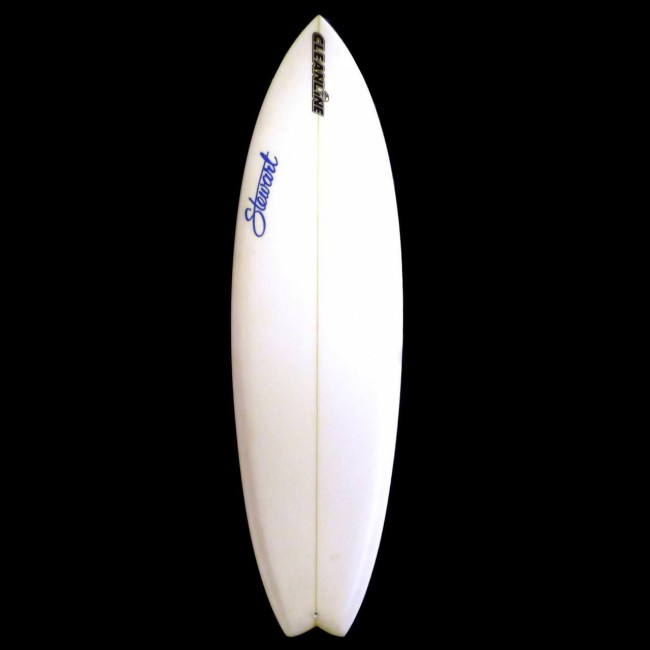 Stewart surfboards 6 39 0 39 39 s rail fish surfboard for Fish surfboards for sale
