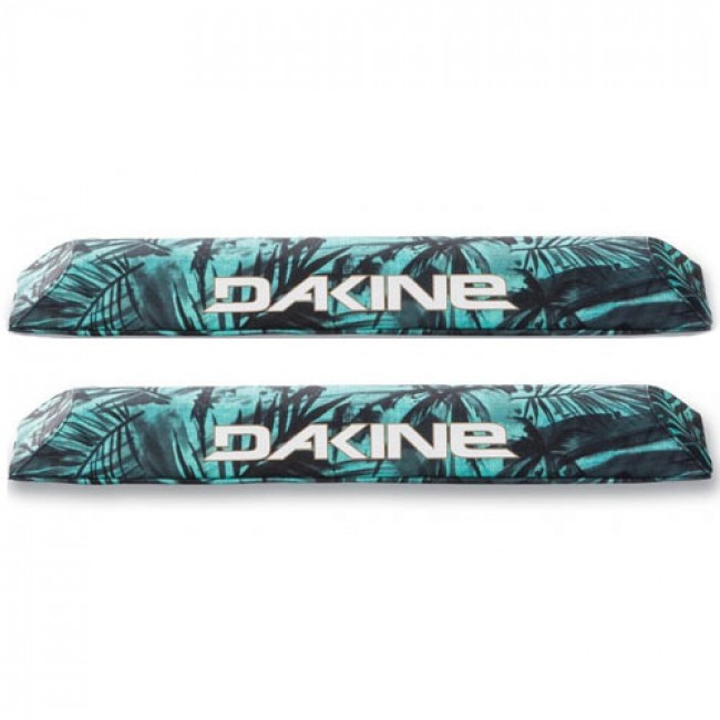 Dakine Aero Rack Pads Painted Palm Cleanline Surf