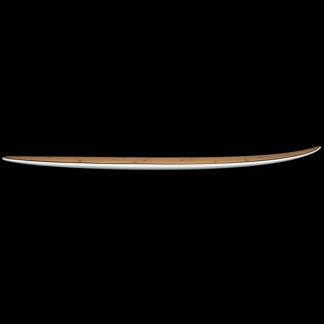 Your First Surfboard