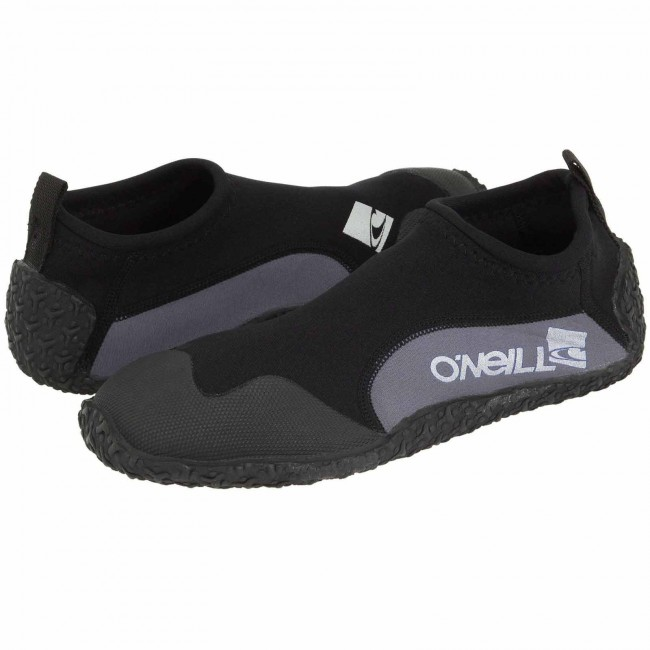 O'Neill Reactor 2mm Reef Boots - Cleanline Surf