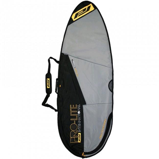 Pro lite boardbags rhino fish hybrid big short travel bag for Hybrid fish surfboard