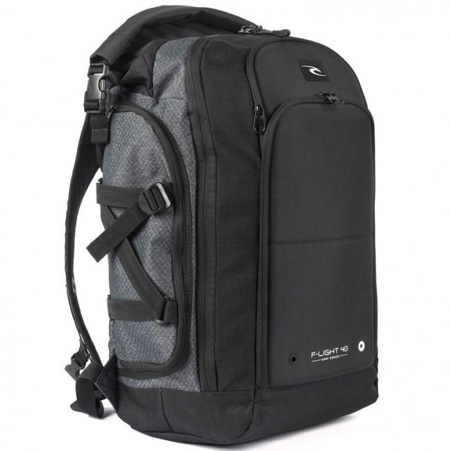 Rip Curl F Light Ultimate Surf Backpack Black