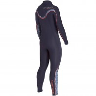 Billabong Women's Furnace Carbon Comp 4/3 Wetsuit