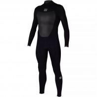 Billabong Absolute Comp 4/3 Back Zip Wetsuit