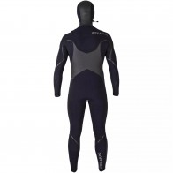 Billabong Furnace Carbon X 5/4 Hooded Wetsuit