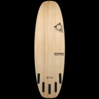 Firewire Surfboards Evo TimberTek